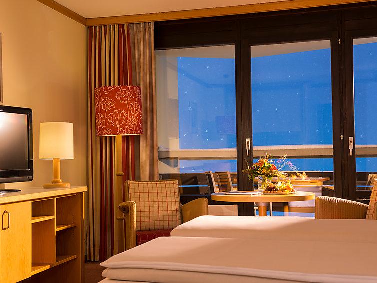 Appartement de vacances Dorint Resort Blüemlisalp (8041), Beatenberg, Lac de Thoune - Lac de Brienz, Oberland bernois, Suisse, image 3