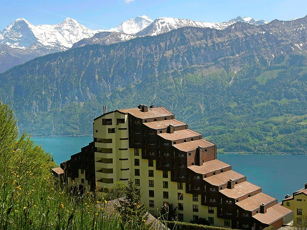 Appartement de vacances Dorint Resort Blüemlisalp (8042), Beatenberg, Lac de Thoune - Lac de Brienz, Oberland bernois, Suisse, image 24