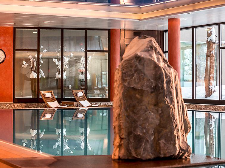 Appartement de vacances Dorint Resort Blüemlisalp (8046), Beatenberg, Lac de Thoune - Lac de Brienz, Oberland bernois, Suisse, image 20