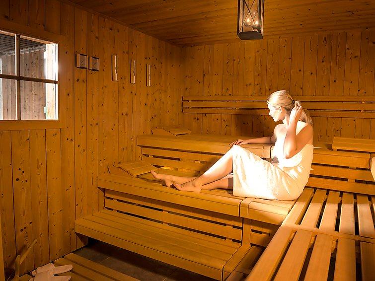 Appartement de vacances Dorint Resort Blüemlisalp (8046), Beatenberg, Lac de Thoune - Lac de Brienz, Oberland bernois, Suisse, image 21