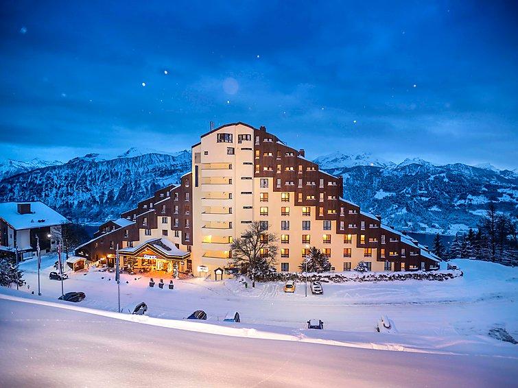 Ferienwohnung Dorint Resort Blüemlisalp (8039), Beatenberg, Thunersee - Brienzersee, Berner Oberland, Schweiz, Bild 14