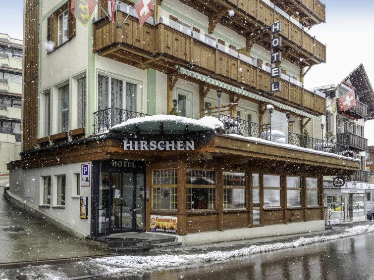 Hirschen - Chalet - Grindelwald