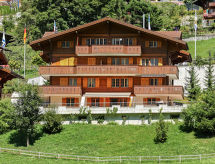 Grindelwald - Appartement Perle