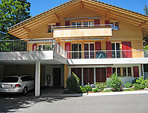 Grindelwald - Apartment Almisgässli