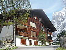 Rent Apartment in GRINDELWALD | Bärgbach Dachgeschoss |  0 CHF