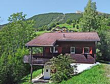 Grindelwald - Vakantiehuis Egg-Isch