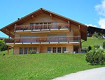Grindelwald - Appartamento Steinbilla