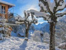 Ferienwohnung Breithorn-Residence