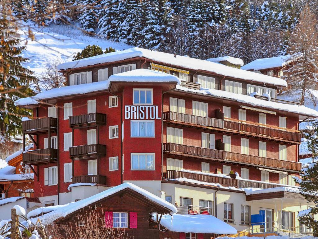 Ferienwohnung Bristol