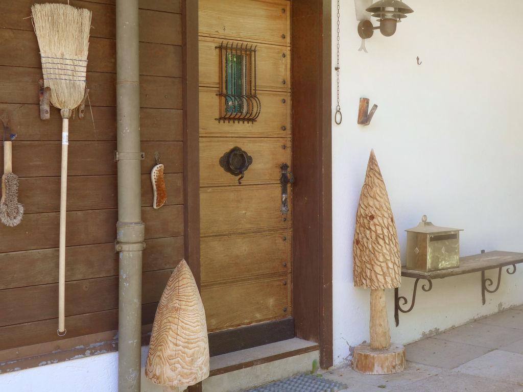 Ferienhaus Mioche