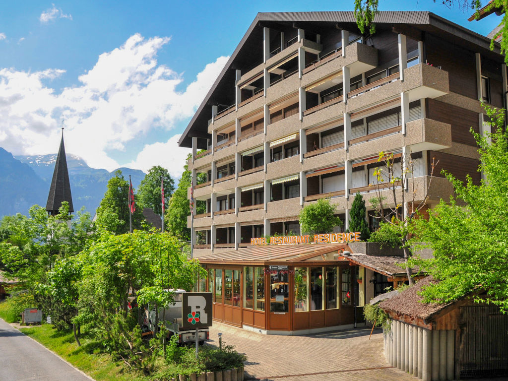 Ferienwohnung Residence