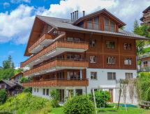 Wengen - Appartement Bella Vista