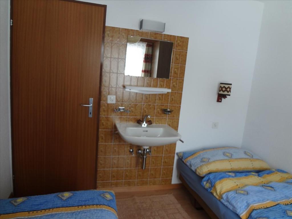 Ferienwohnung Apartments Pauli (SGF1820)