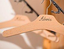 Ferienwohnung Adonis & Vallesia