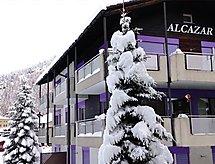 Ferienwohnung Alcazar (SGF3760)