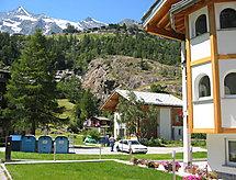 Ferienhaus Haus Alpenstern, Wohnung Aelpi
