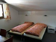Ferienwohnung Chalet Sunstar, grosse Wohnung