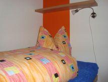 Ferienwohnung Cityhaus (095A03)