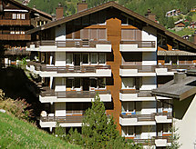 Rent Apartment in ZERMATT | La Boheme - Fidelio |  420 CHF