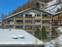 Zermatt - Apartment Kondor