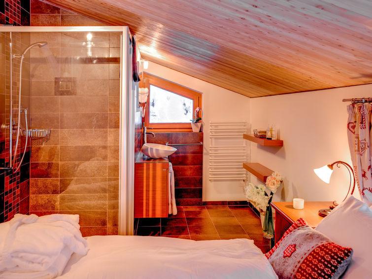 Ferienhaus Zermatt