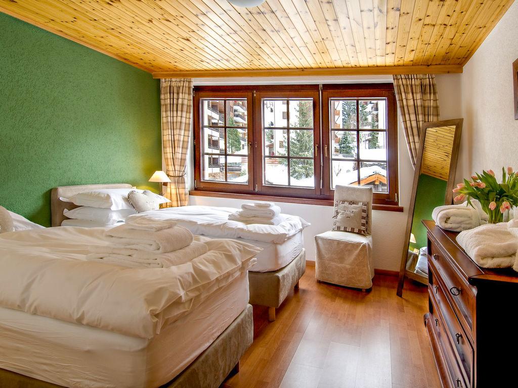 Ferienwohnung Haus Domino