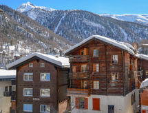 Rent Apartment in ZERMATT | La Boheme - Don Giovanni |  600 CHF