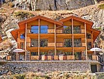 Ferienhaus Chalet Castor