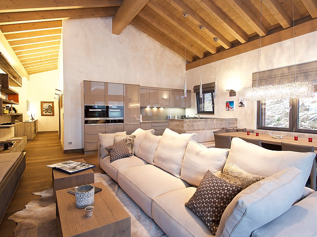 Ferienwohnung Haus Merapeak
