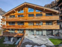 Zermatt - Lomahuoneisto Blauherd