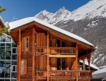 Rent Apartment in ZERMATT | La Boheme - La Traviata |  720 CHF