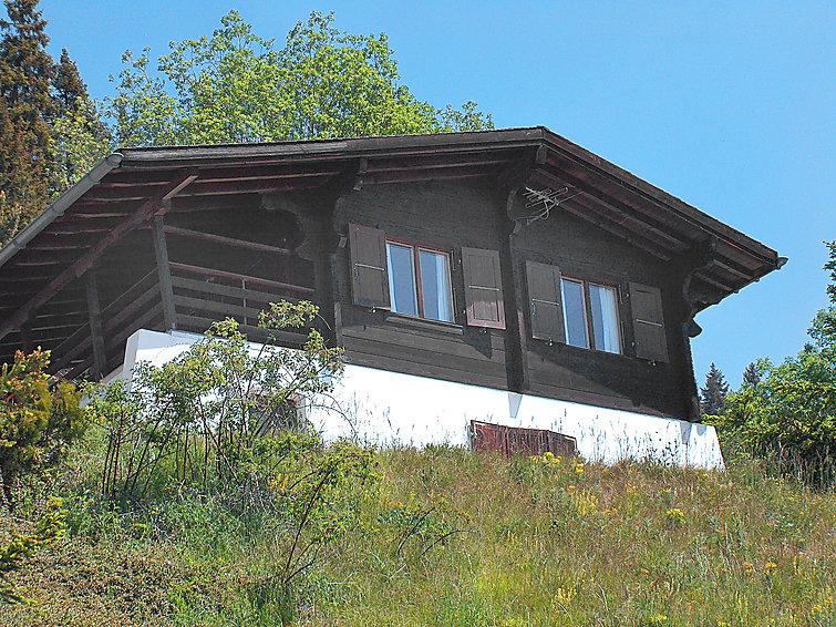 Ferienhaus Voltorrent - Objektnummer: 7674