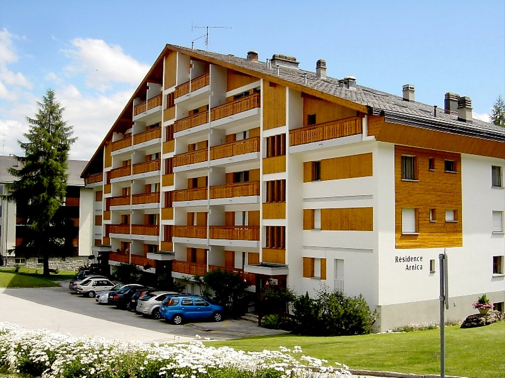 Ferienwohnung Arnica
