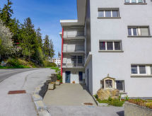 Crans-Montana - Appartement Derby