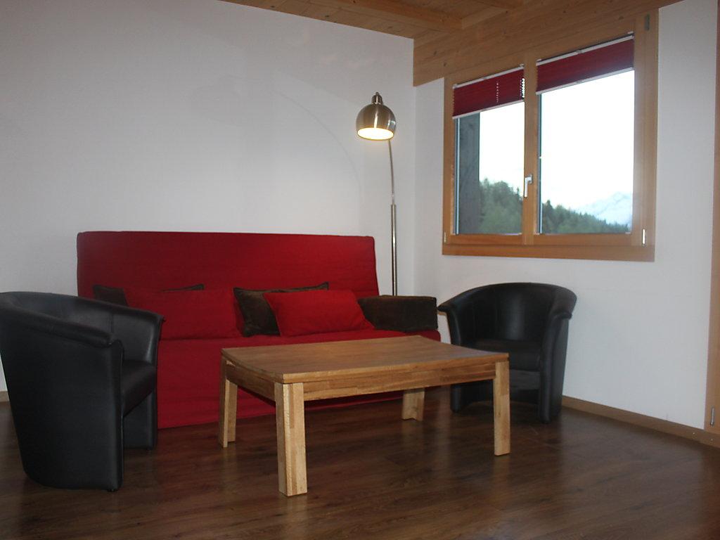 Ferienwohnung Wakatipu-Lodge