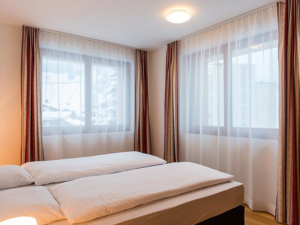 Ferienwohnung TITLIS Resort Wohnung 714