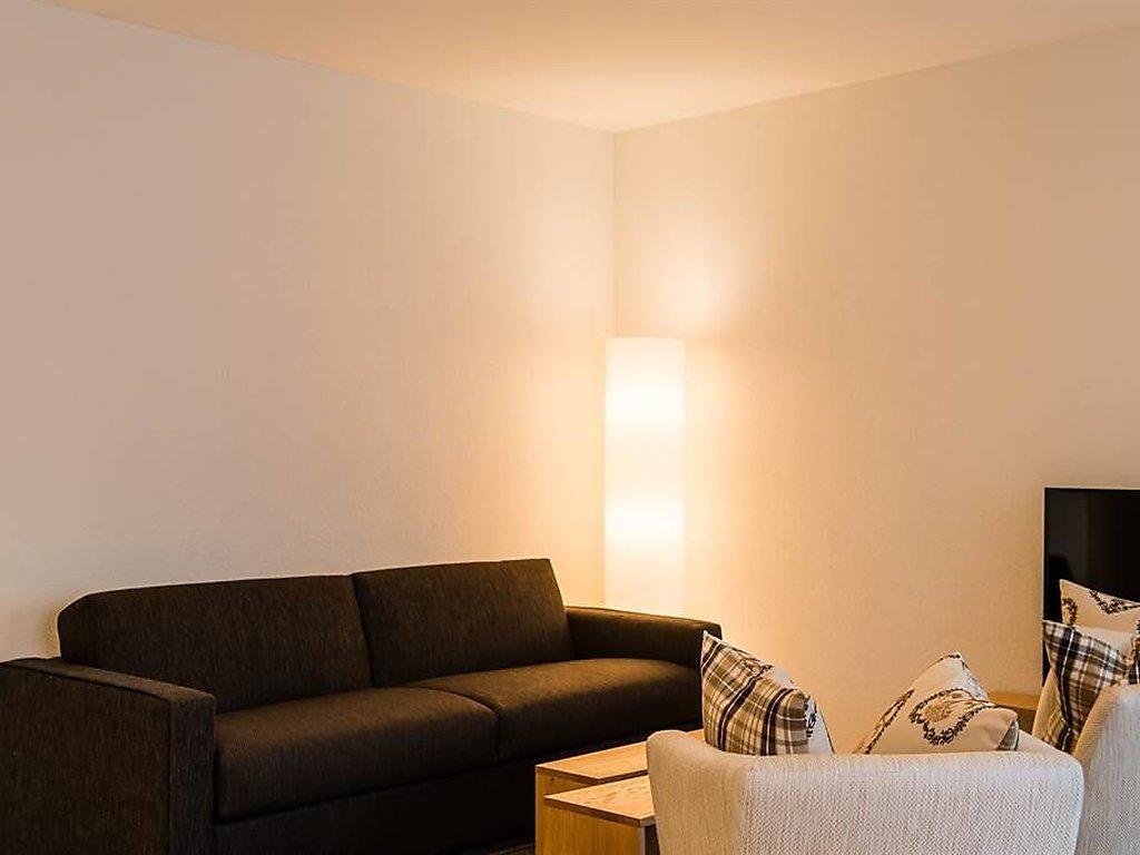 Ferienwohnung TITLIS Resort Wohnung 922