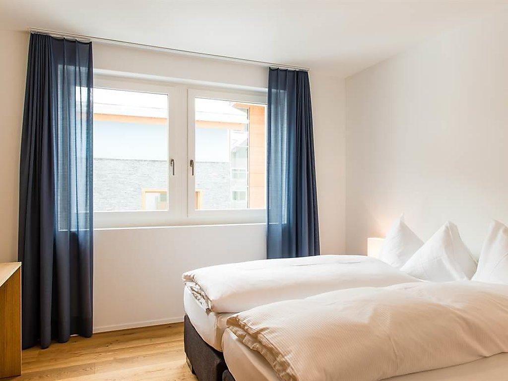 Ferienwohnung TITLIS Resort Wohnung 414