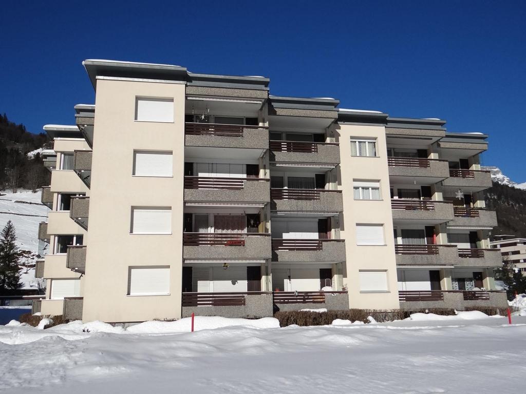 Ferienwohnung Alpenstrasse 2