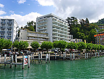 Brunnen - Apartment Alpicana & Metropol