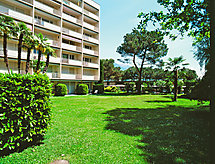 Locarno - Ferienwohnung Lido (Utoring)