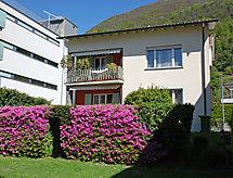 Solduno - Appartamento Casa Altorfer