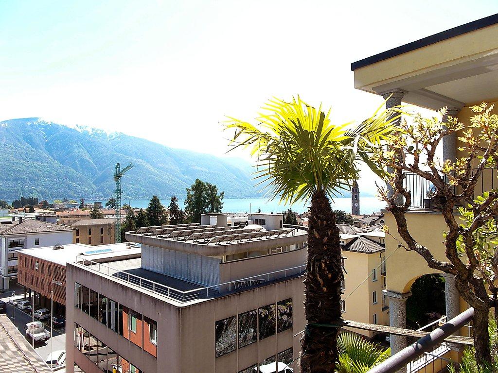 Ferienwohnung Residenza Moro