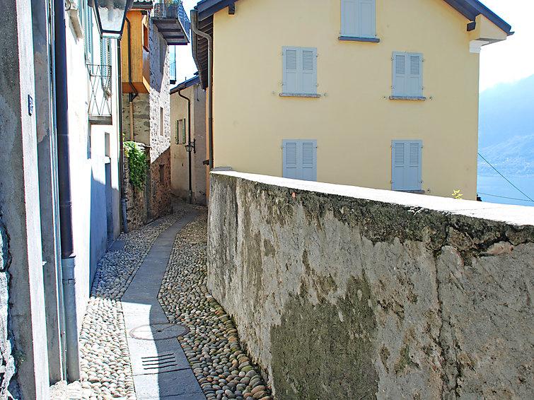 Ferienwohnung Ronco sopra Ascona