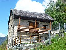 Malvaglia - Casa Pontronet