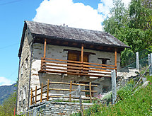 Casa di vacanze Pontronet