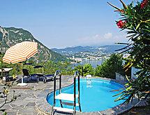 Pugerna - Vakantiehuis Casa Ursula