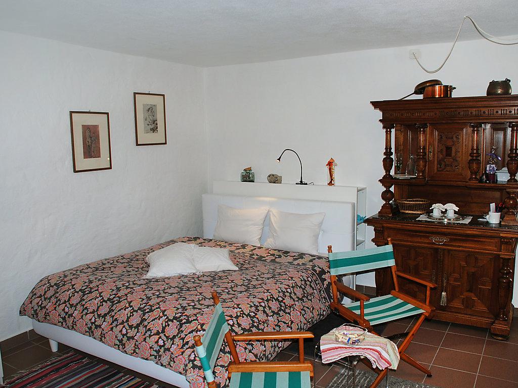 Ferienwohnung Casa Lisa