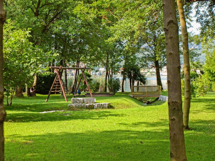 Ferienwohnung Caslano