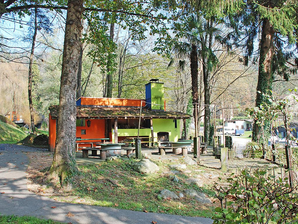 Ferienhaus Bosca della Bella